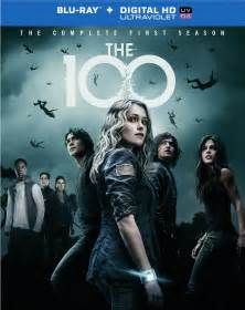 the 100 dvd release date
