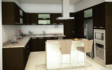 cocinas contemporaneas decoracion  ideas