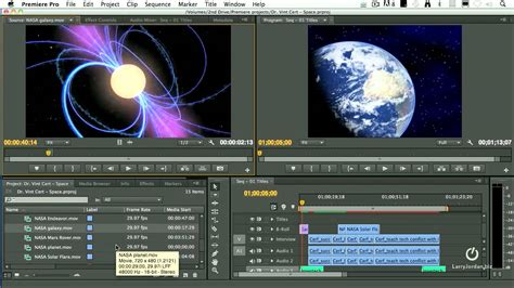adobe premiere cs6 on windows 8 creating titles and effects in adobe premiere pro cs6