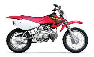 Honda Xr70 Honda Crf Xr70 Exhaust Systems