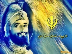 Shri Guru Gobind Singh Ji Essay In by Shri Guru Gobind Singh Ji Desicomments