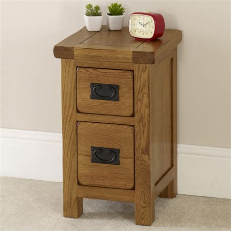 Narrow Bedside Table Narrow Bedside Table Oak Med Home Design Posters