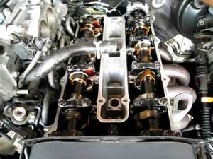 kia sportage engine turning ove with valve cover