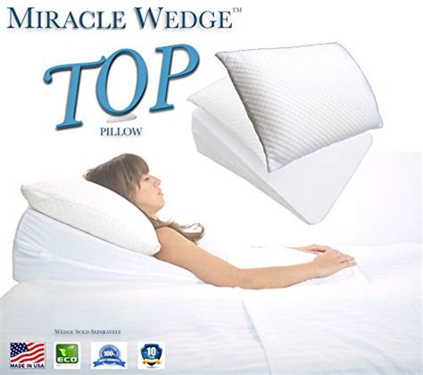 bed wedge pillow reviews acid reflux pillow reviews bed wedge pillow john lewis