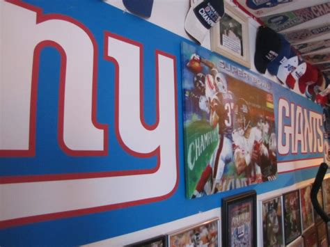 biggest fan in the world the biggest giants fan in the world photos branford