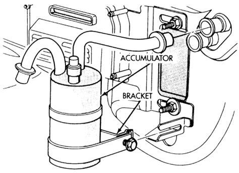 automobile air conditioning repair 1994 hyundai scoupe on board diagnostic system 1994 hyundai scoupe accumulator removal 2003 dodge ram truck ram 1500 1 2 ton 4wd 4 7l fi