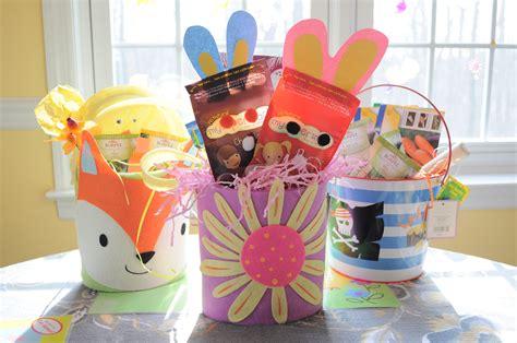 beautiful easter baskets 25 beautiful easter basket ideas
