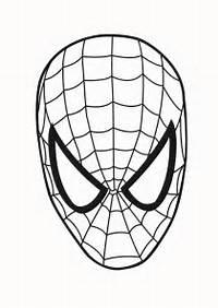 De Colorat Planse Spiderman D Ecolorat Fise