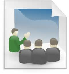 clipart microsoft powerpoint presentation clip at clker vector clip