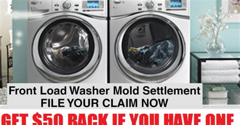 did you buy a whirlpool kenmore or maytag front loading