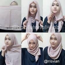download video tutorial hijab segi empat simple untuk pesta hasil gambar untuk gambar tutorial hijab segi empat