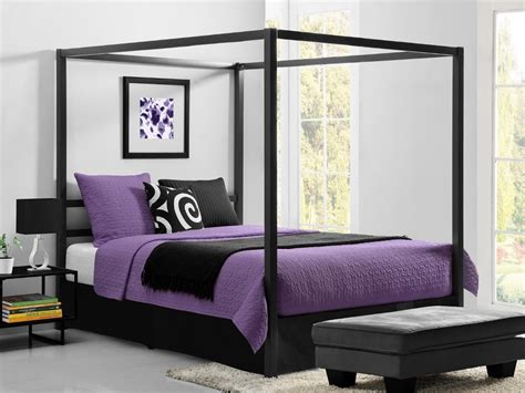 modern poster bed 32 fabulous 4 poster beds that make an awesome bedroom