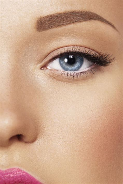 most common eyebrow shape the most common brow shaping mistakes women make