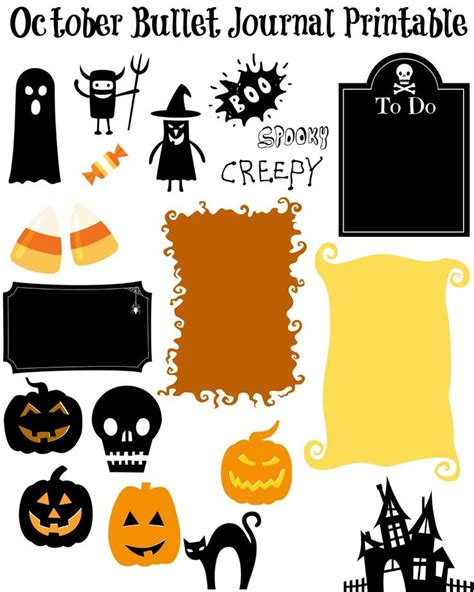 printable stickers halloween best 25 halloween stickers ideas on pinterest halloween