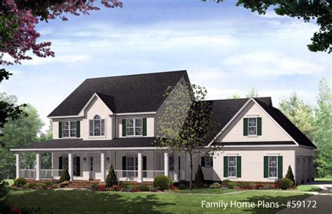 traditional country house plans country home designs country porch plans country style