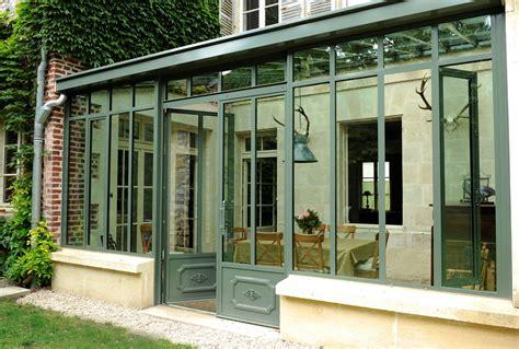 Veranda Toit 4 Pans by Photo V 233 Randa Atelier D Artiste Orangerie