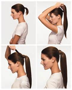 clip in ponytail clip in ponytail wrap braid hair extension 24 quot curly black
