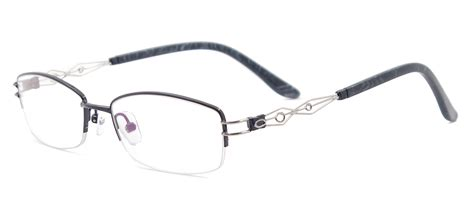 aliexpress buy fashion designer half eyeglasses