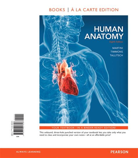 human anatomy plus mastering a p with pearson etext access card package 9th edition new a p titles by ric martini and judi nath martini tallitsch nath human anatomy books a la carte