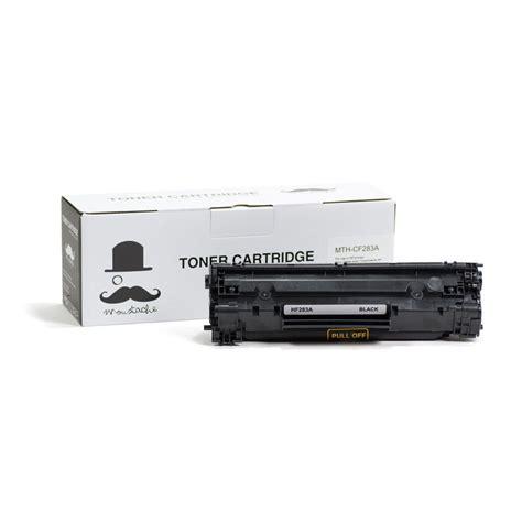Compatible 83a Toner Cartridge hp 83a new compatible black toner cartridge cf283a