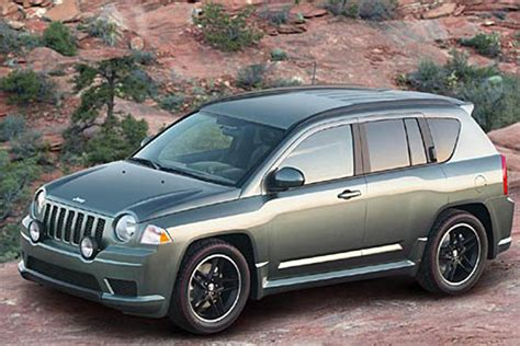 2004 Jeep Compass Jeep Grand Wj Jeep News And Web Site Updates