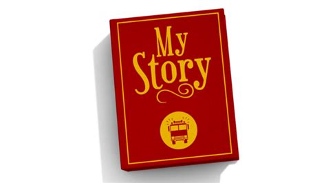 story book picture matthew 187 my story their story and a