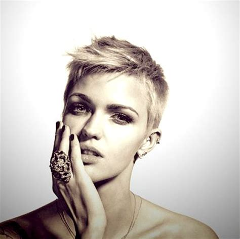 funky super short haircuts for heavy set women 20 short pixie haircuts for 2012 2013 short hairstyles