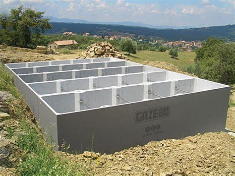 gazebo prefabbricati vasche prefabbricate in cemento armato c a gazebo