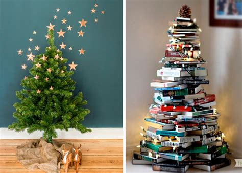 diy make your own christmas tree oysho blog