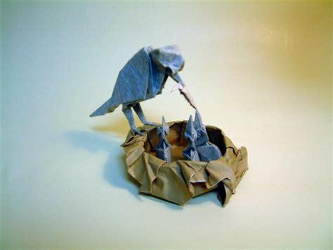 Origami Yoshizawa - yoshizawa origami bakedcottonstar