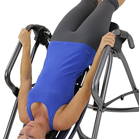 teeter hang ups ep 970 inversion table reviews teeter ep 970 ltd inversion table with ez reach ankle lever