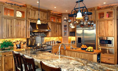 western style kitchen cabinets kitchen design ideas western afreakatheart