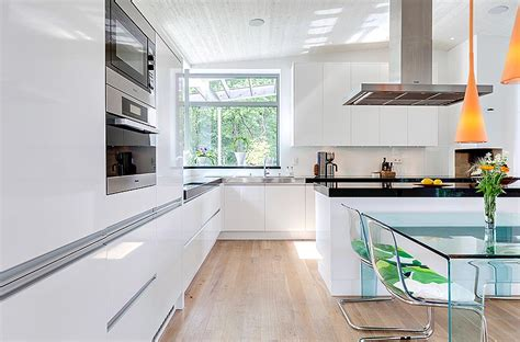 Modern Villa Kitchen 2   Interior Design Ideas.