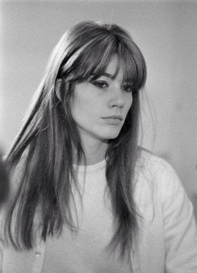 francoise hardy makeup francoise hardy her hair hair beauty that i love