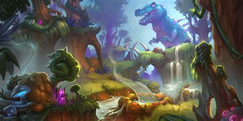 Hearthstone Pack Giveaway - hearthstone gives away free packs to celebrate year of the mammoth