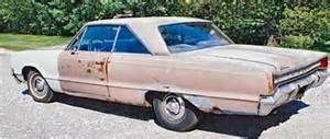 1965 Dodge Monaco For Sale 1965 Dodge Monaco