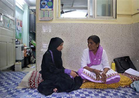 shagufta sayyd left listens  khawtoon shiekh  activist