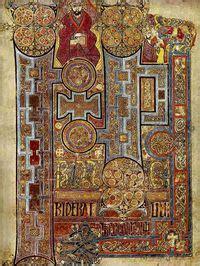 libro dublins la ciencia trata de desvelar los misterios del medieval quot libro de kells quot culturaclasica com