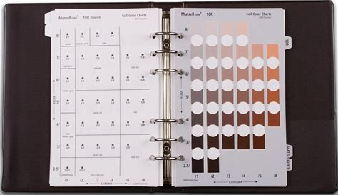 color books munsell soil colour book coloursystem pantone ral ncs