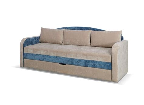 children room sofa bed sofabed tenus blue green