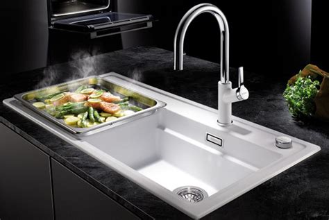 Design Of Kitchen Sink Choosing The Right Sink For Your Kitchen The Sink Buying Guide