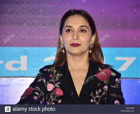 film india november 2017 madhuri dixit stock photos madhuri dixit stock images