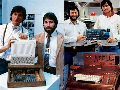 steve jobs bioskop keren komputer pertama apple terjual rp 4 5 miliar telset