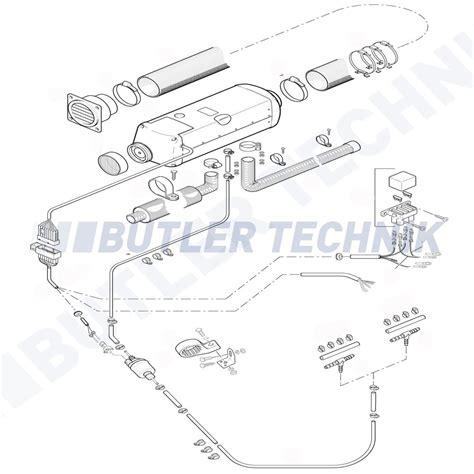 eberspacher 701 wiring diagram breaker box wiring diagram