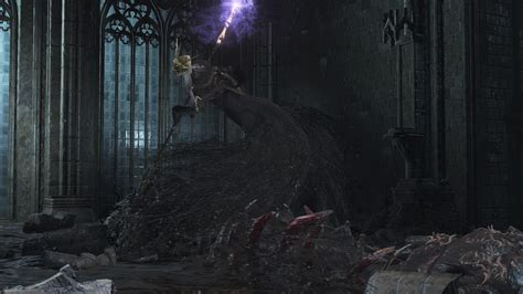 ds3 deacons of the deep ds3 deacons of the deep dark souls 3 boss how to beat