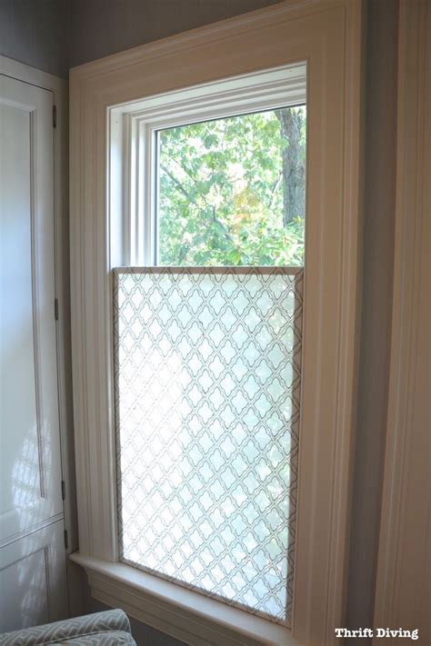 curtains for bathroom window ideas best 25 bathroom window treatments ideas on