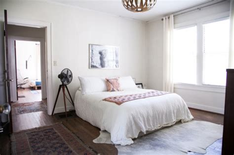 design sponge bedroom a nashville home that is an exercise in calm and relaxing