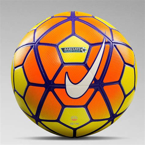 epl ball nike ordem hi vis 15 16 premier league winter ball