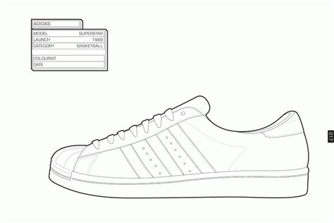 sneaker coloring book shoes coloring page coloring home