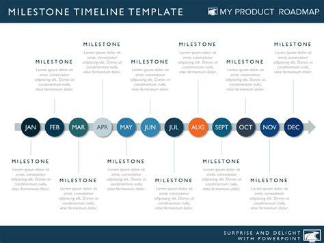 18 best powerpoint business roadmap templates images on pinterest